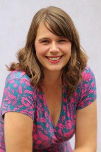 Nicole Schneiders Portrait